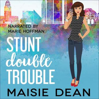 Download Stunt Double Trouble by Maisie Dean