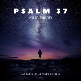 Download Psalm 37 by King David