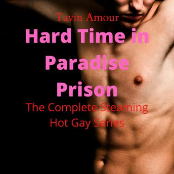 Download Hard Time in Paradise Prison: The Complete Steaming Hot Gay Prison Story by Tavin Amour