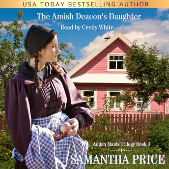 Download Amish Deacon's Daughter: Amish Romance by Samantha Price