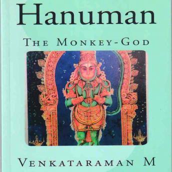 Hanuman: The Monkey-God