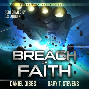 Breach of Faith sample.