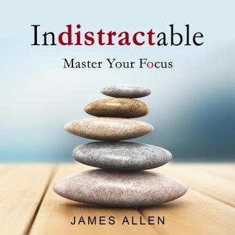 indistractable: Master Your Focus