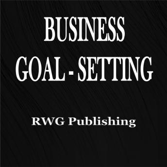 Business Goal-Setting