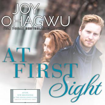 Download At First Sight by Joy Ohagwu