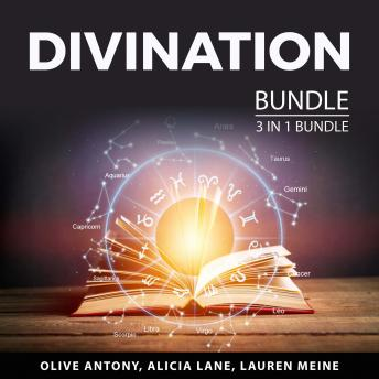 Divination Bundle, 3 in 1 Bundle:: Astrology and Horoscope, Understanding Numerology, and Tarot Guid