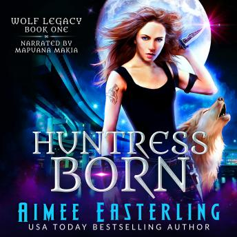 Download Huntress Born by Aimee Easterling