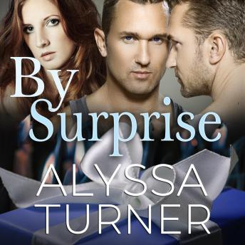 By Surprise: A MMF Friends to Lovers Novella