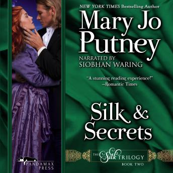 Silk and Secrets: The Silk Trilogy, Book 2