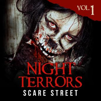 Download Night Terrors Vol. 1: Short Horror Stories Anthology by Ron Ripley, K. M. Mckenzie, A. M. Todd, Rosie O'carroll, Tarphy W. Horn, Karl Melton, Emil Pellim, Peter Cronsberry, J. M. White, Ryan Benson, C. B. Channell, Warren Benedetto, Bob Johnston
