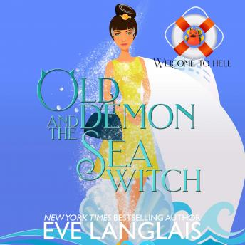 Download Old Demon and the Seawitch by Eve Langlais
