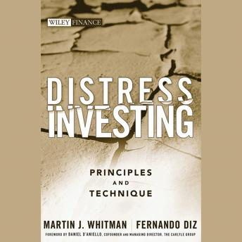Distress Investing: Principles and Technique