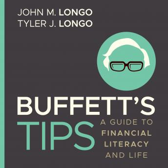 Buffett's Tips: A Guide to Financial Literacy and Life