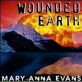 Download Wounded Earth by Mary Anna Evans