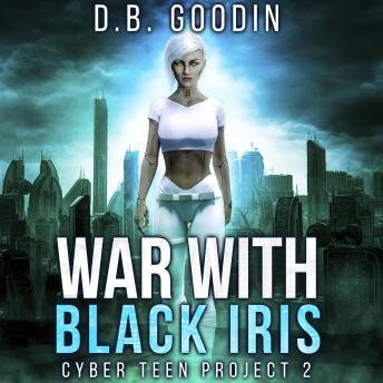 War With Black Iris