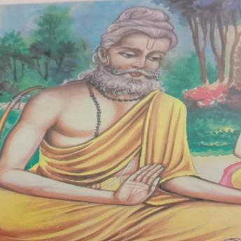 Ancient Sages of India