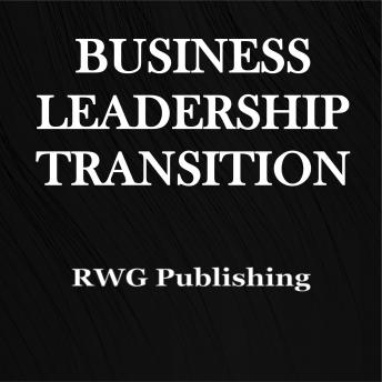 Business Leadership Transition