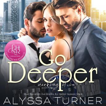 Go Deeper: MMF Ménage Romance