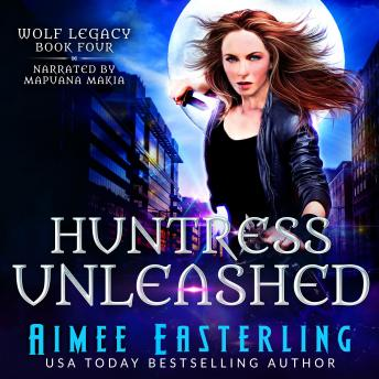 Download Huntress Unleashed by Aimee Easterling