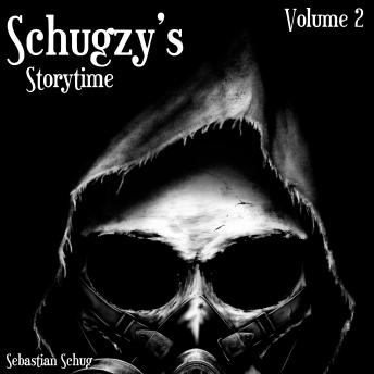 Download Schugzy's Storytime by Sebastian Schug
