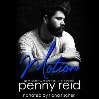 MOTION: Identity Switch New Adult Romance