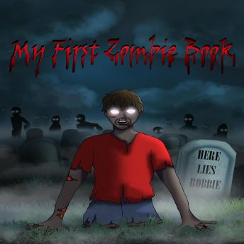 My First Zombie Book