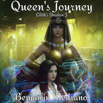 Queen's Journey