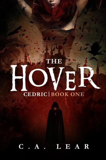 THE HOVER, CEDRIC BOOK ONE