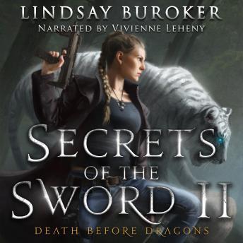 Secrets of the Sword 2