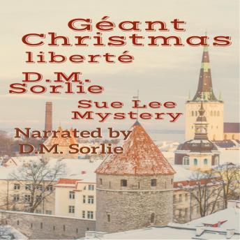 Géant Christmas: Liberté