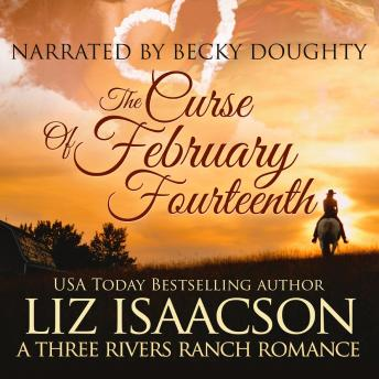 The Curse of February Fourteenth: Christian Contemporary Romance