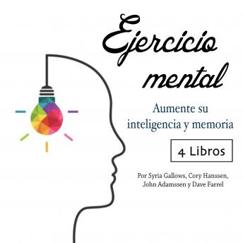 Ejercicio mental: Aumente su inteligencia y memoria