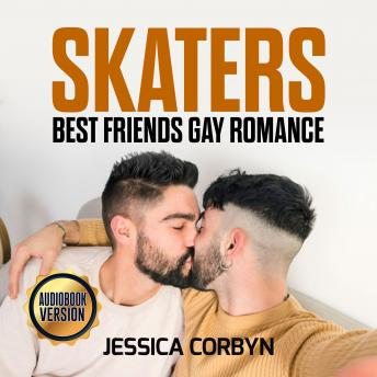 SKATERS: Best Friends Gay Romance