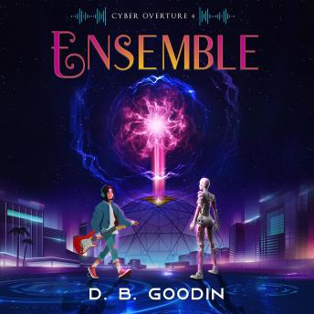 Ensemble: A Thunderous Cyberpunk Experience to Regain our Musical Soul
