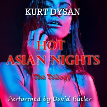 Hot Asian Nights: The Complete Anthology