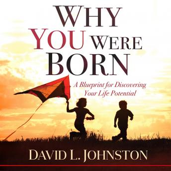 Why You Were Born: A Blueprint for Discovering Your Life Potential