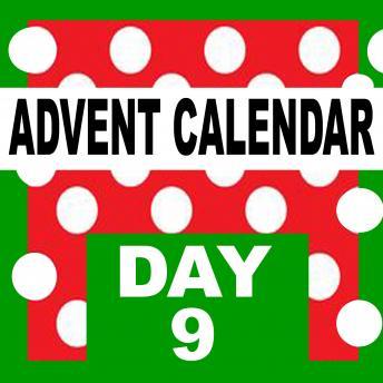 Advent Calendar: https://www.amazon.com/dp/B08M11MDXX