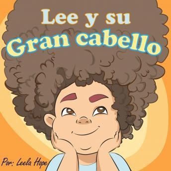 Lee y su gran cabello