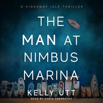 The Man at Nimbus Marina