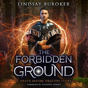 Download Forbidden Ground: A Death Before Dragons Story by Lindsay Buroker