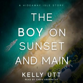 The Boy on Sunset and Main