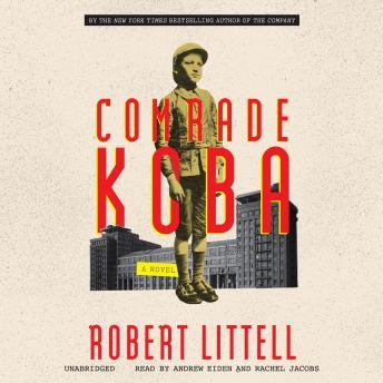 Comrade Koba: A Novel