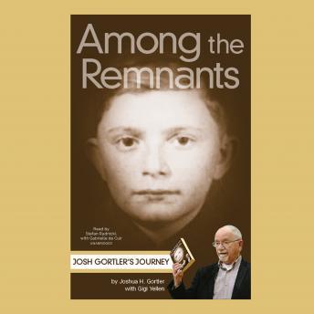 Among the Remnants: Josh Gortler's Journey