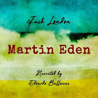 Martin Eden details