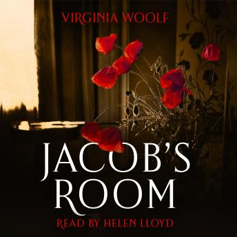 Download Jacob's Room by Virginia Woolf