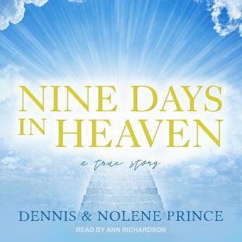 Nine Days in Heaven: A True Story