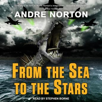 From the Sea to the Stars