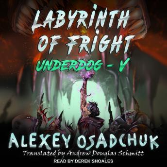 Labyrinth of Fright