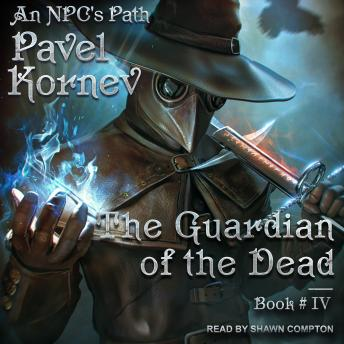 Download Guardian of the Dead by Pavel Kornev