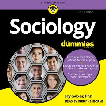 Sociology For Dummies: 2nd Edition
